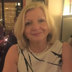 Gillian Moorse OBU Expert Mentor